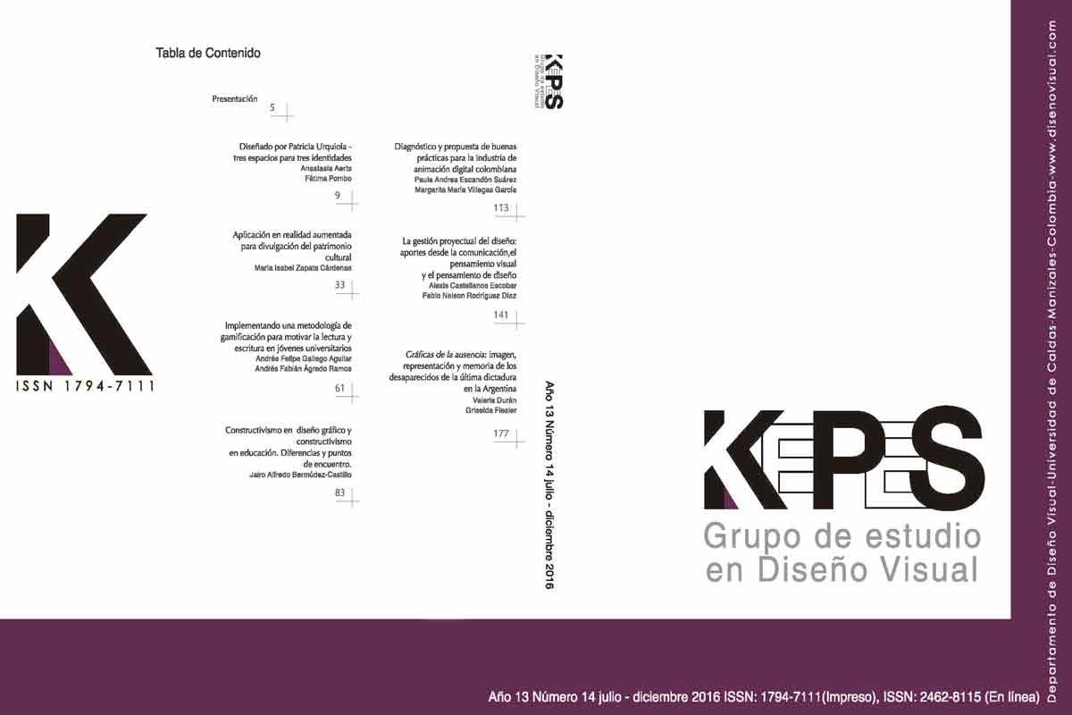 Revista Kepes – Edición 13